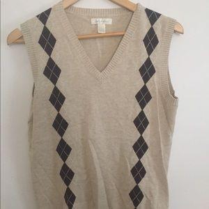 Lady Hagen sweater vest